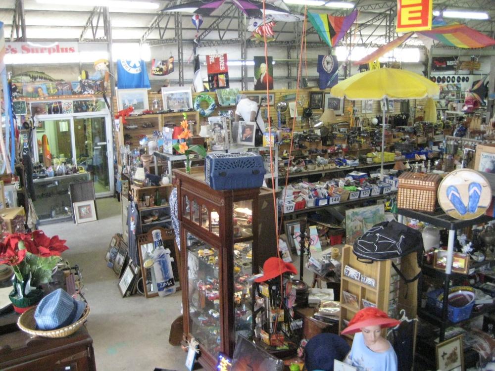 Maryland Delaware Eastern Shore Farmers Market Flea